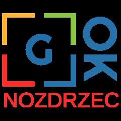 Gminny Ośrodek Kultury w Nozdrzcu